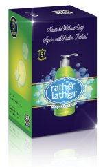 Rather Lather - Join us!