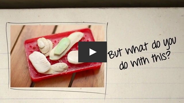 Rather Lather Soap Creations - watch this video